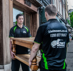 Furniture Movers in London