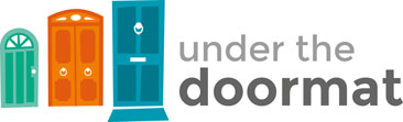 under-the-doormat