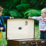 moving house in london with kids