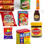 expat food