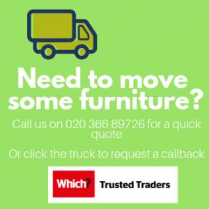 move some furniture