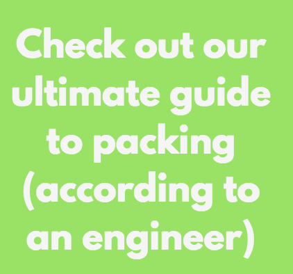 ultimate guide to packing