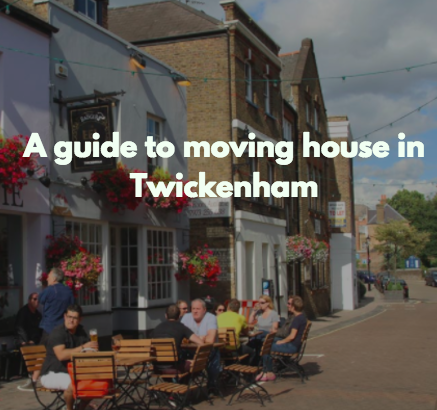 A guide to moving house in Twickenham