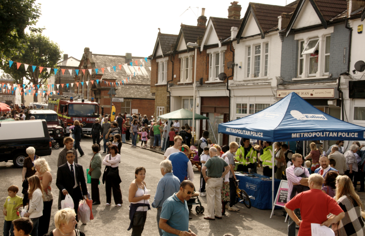 hanwell-street-party-wimbledon-west-london-sw19
