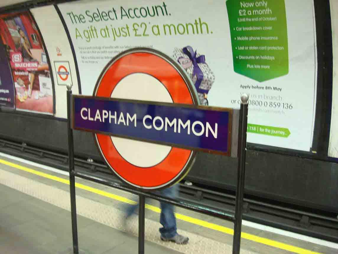 Clapham