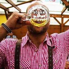 Stoke Travel Oktoberfest